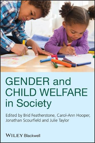Gender and Child Welfare in Society (Paperback)