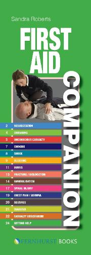 First Aid Companion - Practical Companions (Paperback)