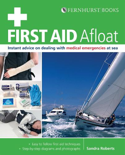 First Aid Afloat (Paperback)