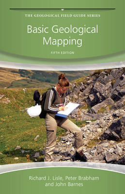 Basic Geological Mapping - Geological Field Guide (Paperback)