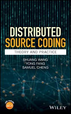 Distributed Source Coding (Hardback)