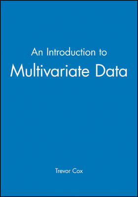 An Introduction to Multivariate Data (Paperback)