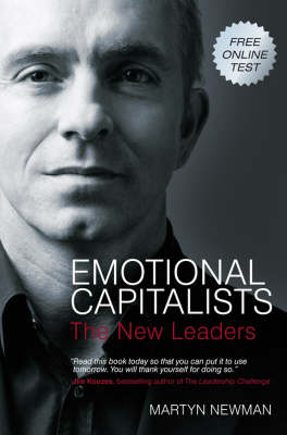 Emotional Capitalists: The New Leaders (Paperback)