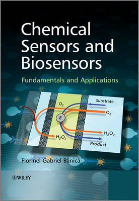 Chemical Sensors and Biosensors: Fundamentals and Applications (Paperback)