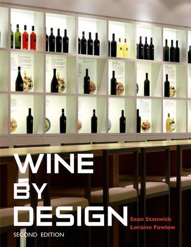 Wine by Design (Hardback)