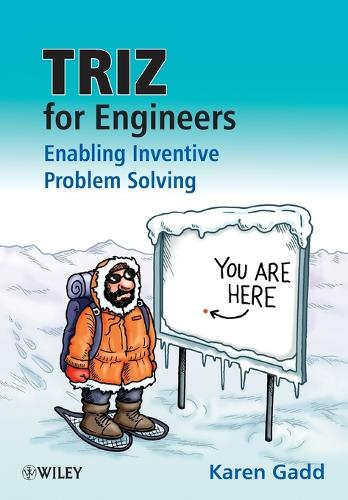 TRIZ for Engineers: Enabling Inventive Problem Solving (Paperback)