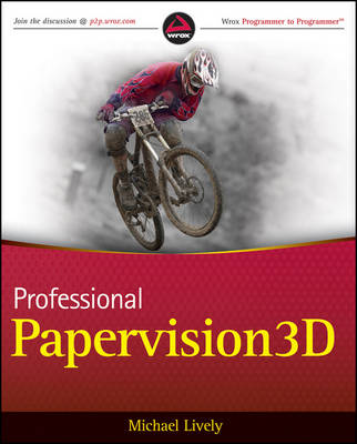 Cover Professional PaperVision 3D