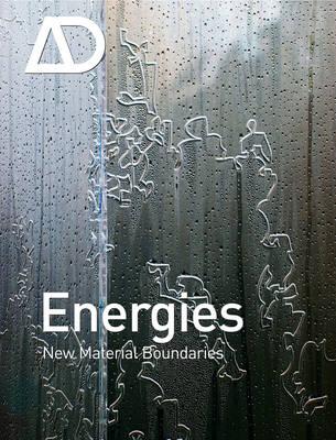 Energies: Architectural Design - Architectural Design (Paperback)