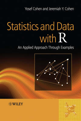 Statistics and Data with R: An Applied Approach Through Examples (Hardback)