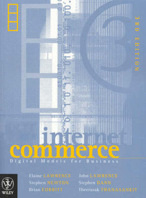 Internet Commerce: Digital Models for Business (Hardback)