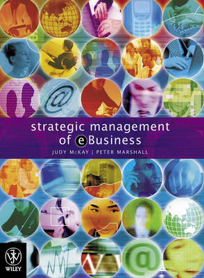 Strategic Management of e-Business (Hardback)