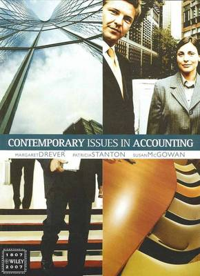 Contemporary Issues in Accounting (Paperback)