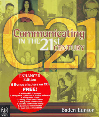 Communication in the 21st Century (Paperback)