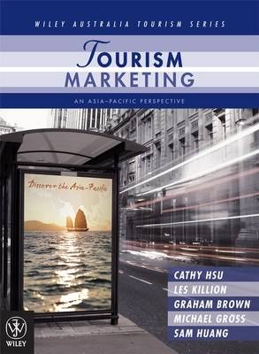 Tourism Marketing: An Asia-Pacific Perspective (Paperback)