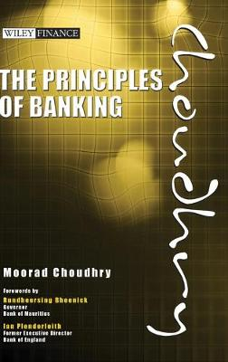 The Principles of Banking - Wiley Finance (Hardback)