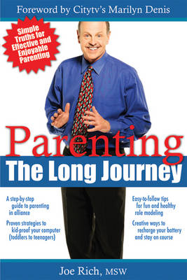 Parenting: The Long Journey (Paperback)