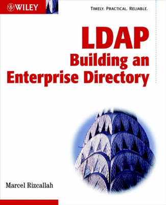 LDAP Directories (Paperback)