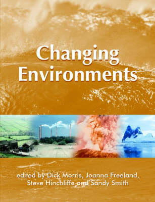 Changing Environments - Ou-Wiley Environment (Paperback)