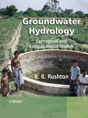 Groundwater Hydrology: Conceptual and Computational Models (Hardback)