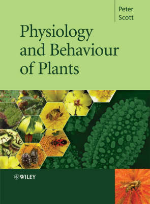 Physiology and Behaviour of Plants (Paperback)