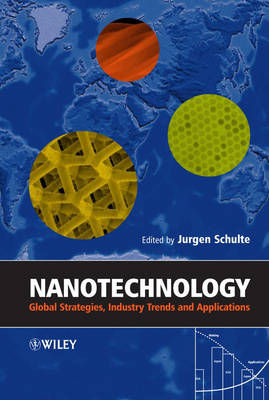 Nanotechnology: Global Strategies, Industry Trends and Applications (Hardback)
