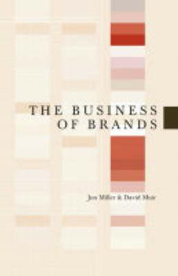 The Business of Brands (Hardback)
