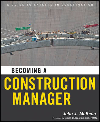Becoming a Construction Manager (Paperback)