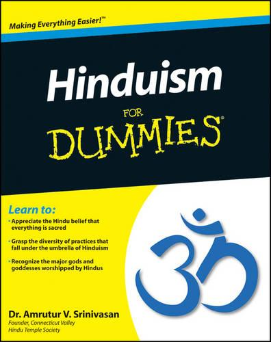 Hinduism For Dummies (Paperback)