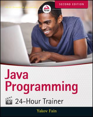 Java Programming 24-Hour Trainer (Paperback)