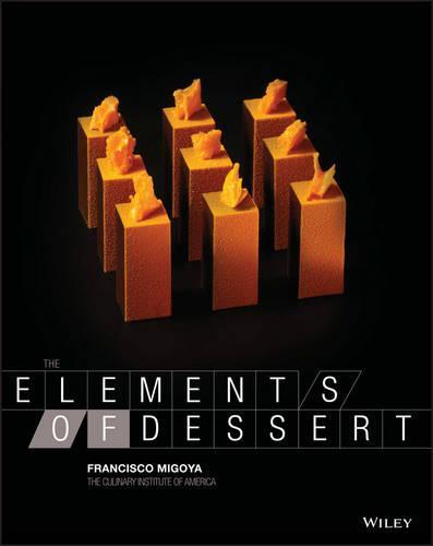 The Elements of Dessert (Hardback)