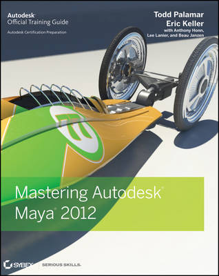 Mastering Autodesk Maya 2012 (Paperback)