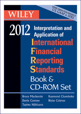 Wiley IFRS 2012: Interpretation and Application of International Financial Reporting Standards