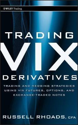 Vix futures trading strategies