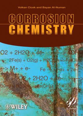 Corrosion Chemistry (Hardback)