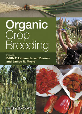Organic Crop Breeding (Hardback)
