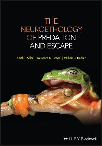 The Neuroethology of Predation and Escape (Paperback)