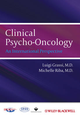 Clinical Psycho-Oncology: An International Perspective