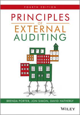Principles of External Auditing (Paperback)