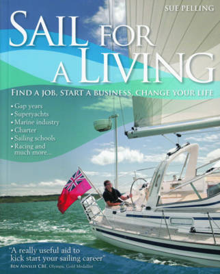 Sail for a Living (Paperback)