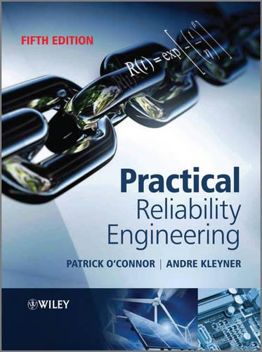 Practical Reliability Engineering (Paperback)