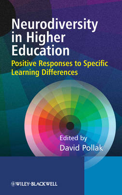 Neurodiversity in Higher Education: Positive Responses to Specific Learning Differences (Paperback)