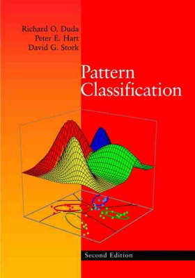 Pattern Classification (Hardback)