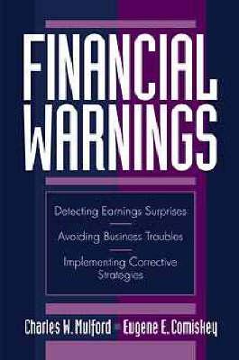 Financial Warnings (Hardback)