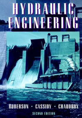 Hydraulic Engineering (Paperback)