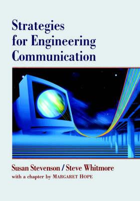 Strategies for Engineering Communication (Paperback)