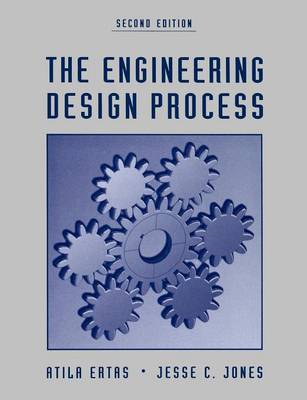 The Engineering Design Process (Paperback)