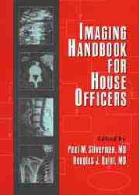 Imaging Handbook for House Officers (Paperback)