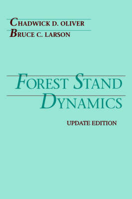 Forest Stand Dynamics (Paperback)