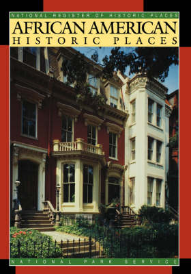 African American Historic Places (Paperback)