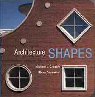 Architecture Shapes (Hardback)
